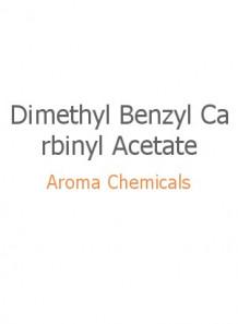 Dimethyl Benzyl Carbinyl Acetate