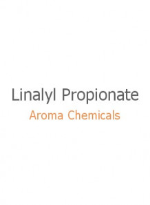 Linalyl Propionate