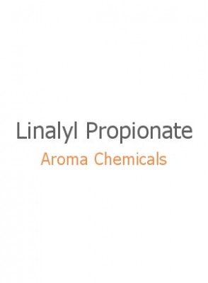 Linalyl Propionate