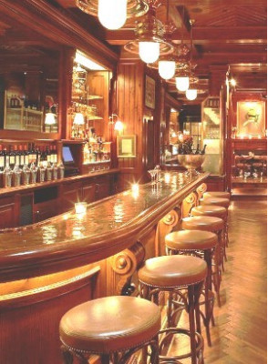 New York Bar