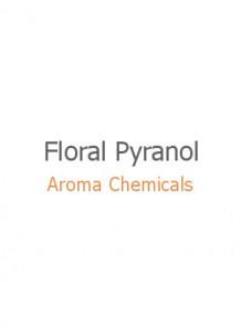 Floral Pyranol