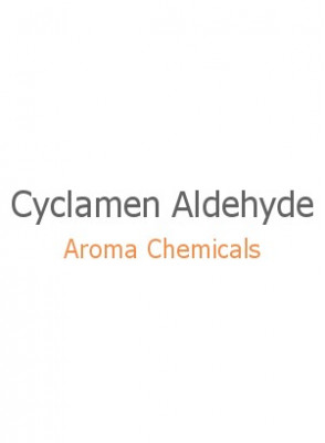 Cyclamen Aldehyde