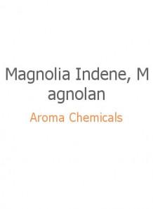 Magnolia Indene, Magnolan