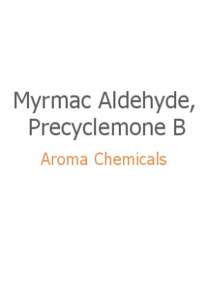 Myrmac Aldehyde, Precyclemone B