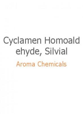 Cyclamen Homoaldehyde, Silvial
