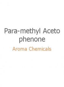 Para-methyl Acetophenone