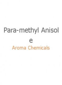 Para-methyl Anisole