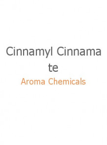 Cinnamyl Cinnamate