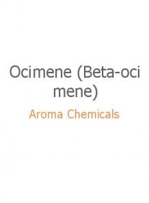 Ocimene (Beta-ocimene)
