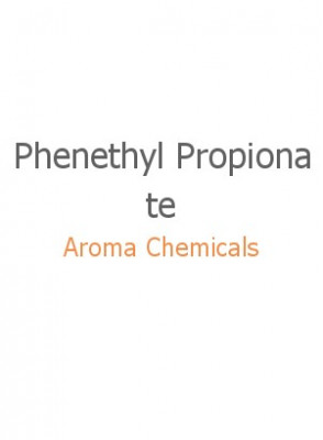 Phenethyl Propionate