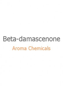 Beta-damascenone