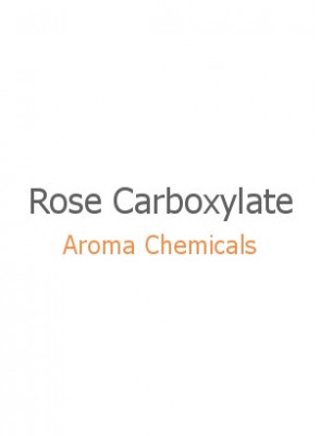 Rose Carboxylate, Givescone