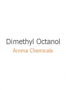 Dimethyl Octanol