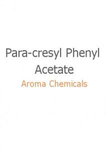 Para-cresyl Phenyl Acetate