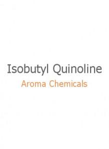 Isobutyl Quinoline