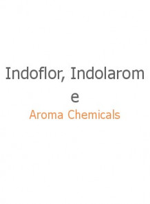 Indoflor, Indolarome
