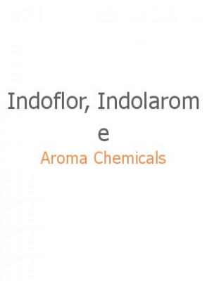 Indoflor, Indolarome