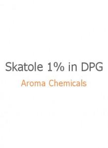 Skatole 1% in DPG