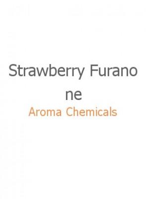 Strawberry Furanone