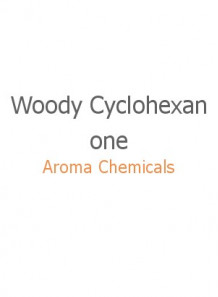 Woody Cyclohexanone