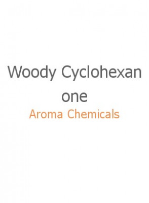 Woody Cyclohexanone