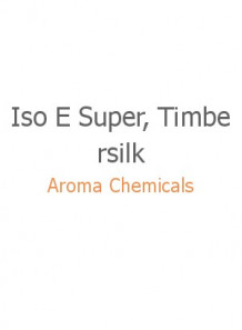 Iso E Super, Timbersilk