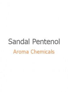 Sandal Pentenol