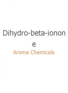 Dihydro-beta-ionone