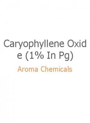 Caryophyllene Oxide (1% In Pg)