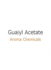 Guaiyl Acetate