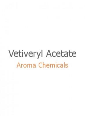 Vetiveryl Acetate