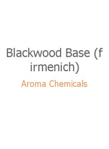 Blackwood Base (firmenich)