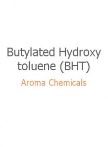 Butylated Hydroxytoluene (BHT)