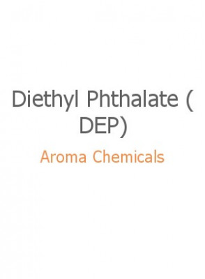 Diethyl Phthalate (DEP)