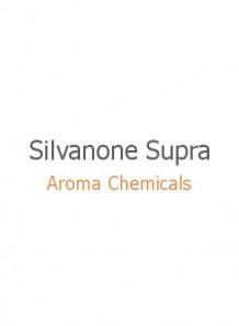 Silvanone Supra