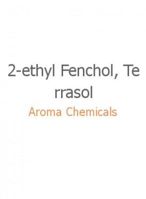 2-ethyl Fenchol, Terrasol