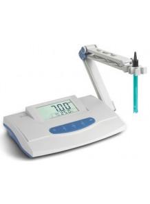 Digital pH meter สำหรับห้องแลป ตั้งโต๊ะ ละเอียด 2ตำแหน่ง