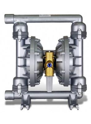 Diaphragm Pump Stainless304/PTFE 8000L/hr ปั๊มครีมข้น