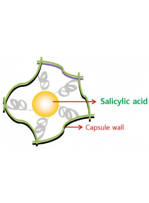 Complex Salicylic Acid (Powder, Water-Soluble)