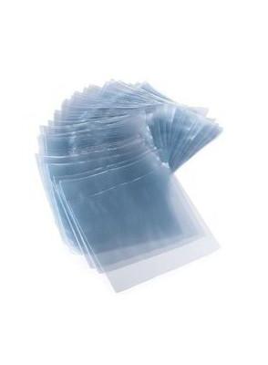 ชริ้งฟิล์ม POF เนื้อนิ่ม ซอง 6x14ซม 20ไมครอน (100ชิ้น/pack)