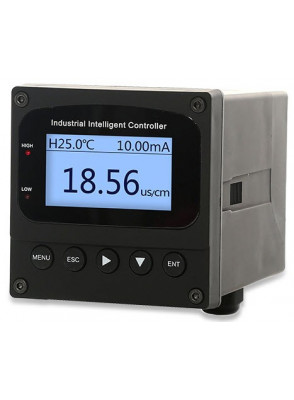 Online Conductivity/TDS Meter + Controller ควบคุมคุณภาพน้ำทิ้ง