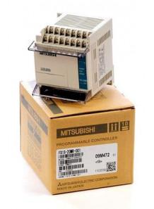 PLC MITSUBISHI FX1S-14MR-001