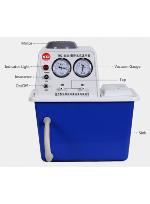 Vacuum Pump (Water Aspirator)