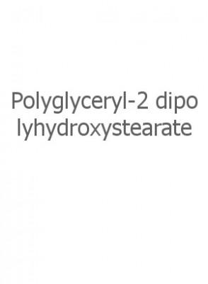 Polyglyceryl-2 dipolyhydroxystearate