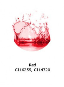 Red Powder‎ (CI16255, CI14720)