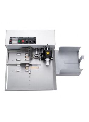 เครื่องพิมพ์วันที่ , ล็อต ระบบอัตโนมัติ รุ่นถาดยาว (44x47ซม.)