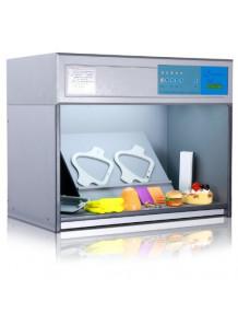 Color Light Box ตู้เทียบสี ไฟ 4หลอด (D65, TL84, UV, F)