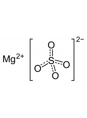 Magnesium Sulfate (Anhydrous)