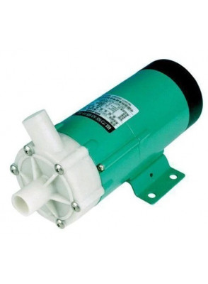 Magnetic Pump ปั๊มสารเคมี (ทนกัดกร่อน) 65วัตต์