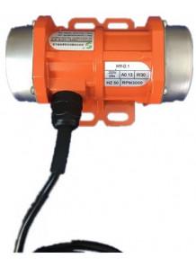 มอเตอร์สั่น สำหรับร่อนสาร (220V, 30W)